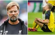 Klopp: 'Mọi người cứ đổ lỗi cho Man Utd vì không mua được cậu ấy'