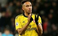 Inter ra giá 90 triệu bảng cho sao Arsenal