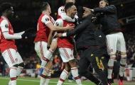 'Đã đến lúc Aubameyang rời bỏ Arsenal'