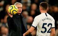 Mourinho chửi thẳng CĐV Tottenham: 'Họ thì biết cái gì'
