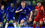 'Modric 2.0' sẽ đánh bật Jorginho khỏi Chelsea?