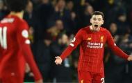 2020 còn là năm của Liverpool (P1)?