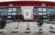 Corona khiến AS Roma bị 'kỳ thị', phải hủy trận
