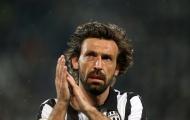 Sau 5 năm, 'đức ngài' Pirlo sắp tái xuất cùng Juventus