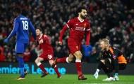 CĐV Liverpool đồng tình chỉ 'điểm chết' của Salah