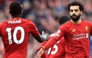 Mong Liverpool vô địch, Rooney có bị 'fan cũ' quay lưng?