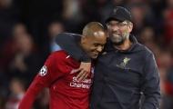 Fabinho chia sẻ về mùa giải đầu tiên ở Anfield