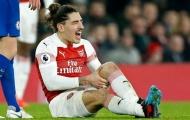 Đây, cái tên có thể thay thế Hector Bellerin tại Arsenal