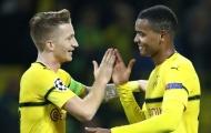 Điểm tin Dortmund: Tin vui lực lượng, thêm một mục tiêu