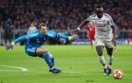 Neuer nói điều thật lòng sau thất bại cay đắng trước Liverpool