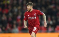 Bị thất sủng, sao chạy cánh của Liverpool tìm đường tẩu thoát
