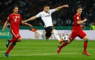 Top 5 ''máy chạy'' của Bundesliga gồm những ai?