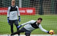 Ở Liverpool, Alisson Becker đang truyền cảm hứng cho cả một thế hệ