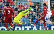 Liverpool hủy diệt Huddersfield: Những điều bạn chưa biết