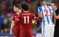 Không nhường Salah đá 11m, đội phó nhận lời thật lòng từ Klopp