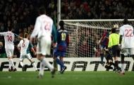 UEFA Champions League: Lịch sử đối đầu Barca - Liverpool (P2)