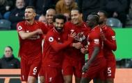 Liverpool giành 3 điểm nghẹt thở, truyền thông nói gì?