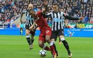 Sao dự bị Liverpool bị đồng đội chê hết lời