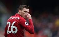 Andy Robertson: Liverpool chỉ đơn giản là tiếp tục trở lại