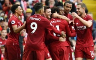 Liverpool đón chờ ngày hạ màn nhiều kỷ lục