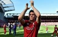James Milner: Liverpool xứng đáng với một chiếc cúp