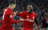 Liverpool: ''Cặp đôi hoàn cảnh'' chia nửa buồn vui