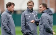 'Không có nhiều CLB như thế' - người hùng thầm lặng Liverpool chia sẻ