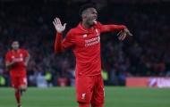 Daniel Sturridge ở Anfield: Còn chút gì để nhớ?