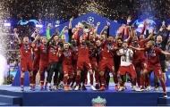 Huyền thoại Liverpool: Henderson sẽ trở thành cầu thủ vĩ đại của CLB