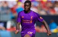 Huyền thoại Liverpool nhắm mượn thêm nhân lực từ đội bóng cũ