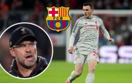 ''Nhà vua'' lên tiếng: Robertson chớ dại rời Liverpool