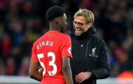 Đại gia hạng Nhất Anh quan tâm sao trẻ Liverpool
