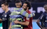 Bị so sánh với sao Liverpool, đây là cách Mahrez đáp trả