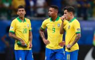 Sa sút thấy rõ, vì đâu nên nỗi hỡi Brazil và Argentina?