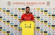 Hãy tin Liverpool sẽ chi tiêu mạnh tay – lý do là đây