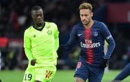 PSG đã nhắm được người thay thế Neymar