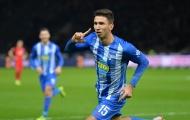 Nước Đức tiếp tục vẫy gọi sao Serbia của Liverpool