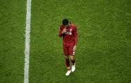 Joe Gomez: Tiền sử chấn thương đáng sợ và nỗ lực trở lại