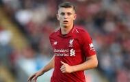 ''Kỷ lục gia'' Liverpool chuẩn bị tiếp tục đi ''tu nghiệp''