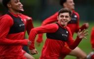 Huyền thoại Liverpool: ''Ngọc thô'' này có thể là đáp án của Klopp