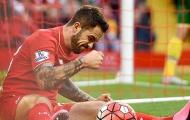 Ngoài đôi mươi, cựu cầu thủ Liverpool này đã suýt phải giải nghệ