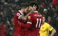 Hé lộ lý do tiền đạo Anh từng 'tiềm năng hơn Kane' rời Liverpool