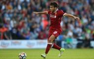 """""""Người thừa'' của Liverpool chuẩn bị trở lại cố hương"""