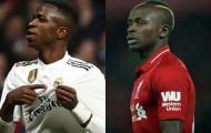 Quyết đoạt sao Liverpool, Real lại tính hiến tế ''thần đồng''