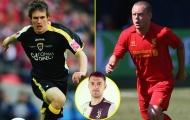 Vì 1 cái tên, Liverpool và Ramsey chỉ có duyên, không có phận