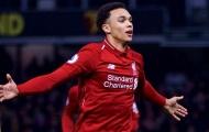 Người cũ MU: 'Hậu vệ cánh Liverpool tốt nhất thế giới'