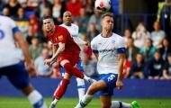 Liverpool chốt tương lai sao trẻ, báo tin buồn tới huyền thoại