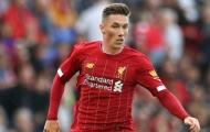 Người cũ Liverpool: ''Anh ấy nên ra đi''