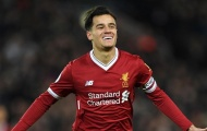 Ngỏ lời yêu Liverpool, ngày về của Coutinho vẫn rất xa xăm