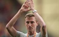 Phát biểu đầy cảm xúc của cựu cầu thủ Liverpool và Bradford